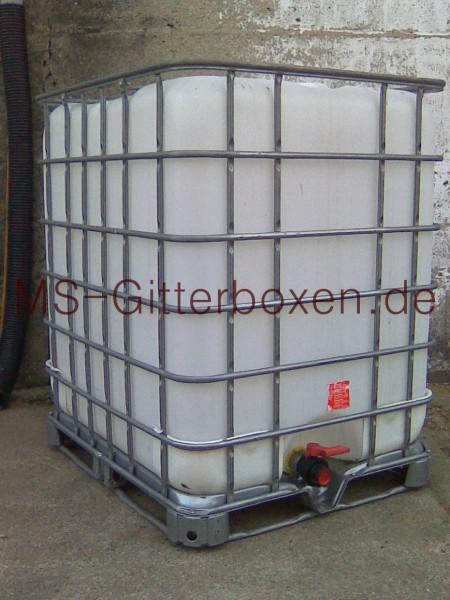IBC 1250L Transparent